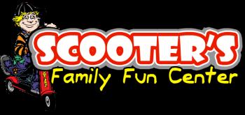 Scooter's Family Fun Center ~ Bullhead City Arizona